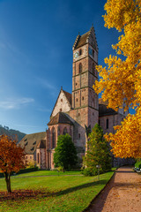 Monastry Alpisbach
