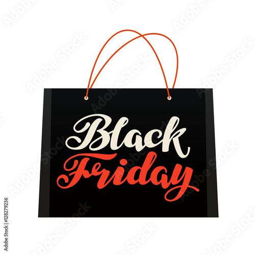 sale black friday bag for shopping vector stockfotos und lizenzfreie vektoren auf fotolia. Black Bedroom Furniture Sets. Home Design Ideas