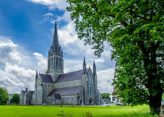 Killarney St.Marys Cathedral