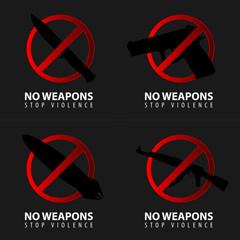 No more war graphic designs, Vector illustration