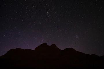 Night Sky, Badlands National Park