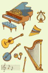 music color1