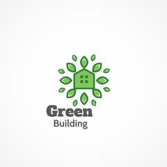 Green Building.