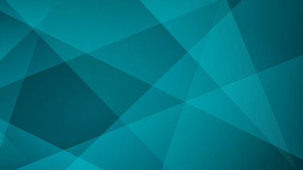 Turquoise abstract background
