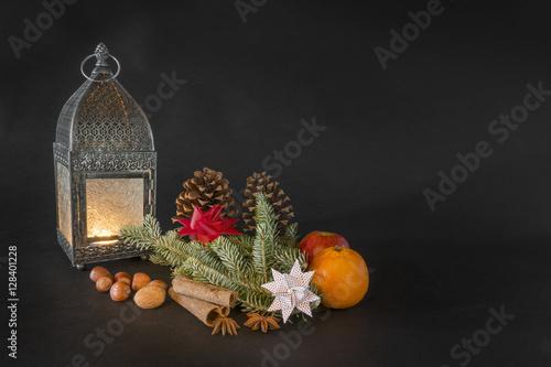 stillleben weihnachten arrangement 8 zdj stockowych. Black Bedroom Furniture Sets. Home Design Ideas