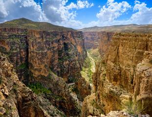 Grand Canyon of Iran