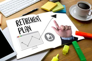 RETIREMENT PLAN Savings  Senior Investment  Retirement Plan  Pen