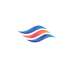 wave color logo