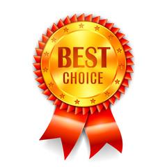 Best Choice Award
