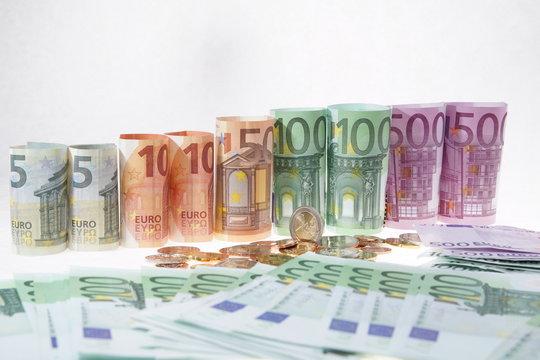 Euro Schwemme