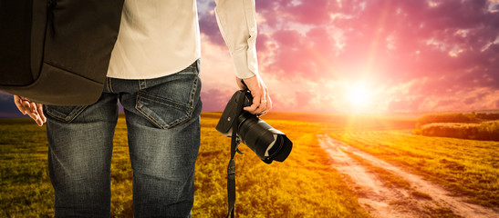 photographer photographic camera dslr photo person passion outdo