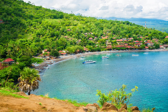 Amed in Bali
