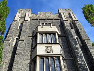 Toronto University Knox College 2016