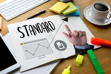 STANDARD go Quality Assurance , Standard Operating Procedure , I