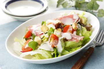 シーザーサラダ Caesar salad