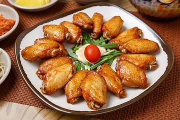 Wing, 윙, 치킨윙