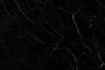 black marble texture background.