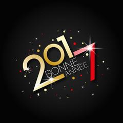 2017,bonne année