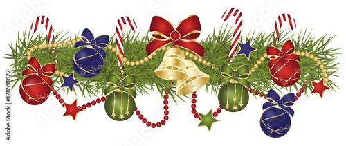 weihnachtliche dekoration stockfotos und lizenzfreie. Black Bedroom Furniture Sets. Home Design Ideas