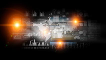 Innovative media technologies . Mixed media