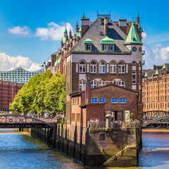 Hamburg - Germany