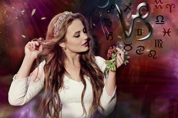 Capricorn and zodiac signs