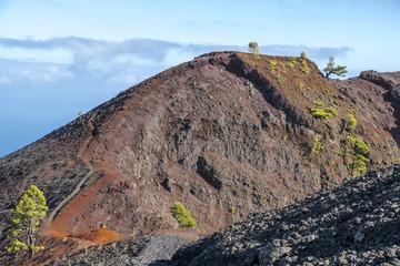 La palma ruta de los vulcanos