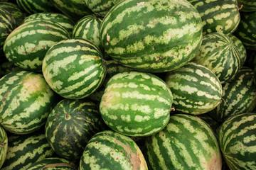 Watermelon background.