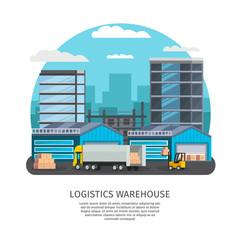 Warehouse Service Design