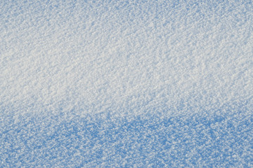 Simple natural winter background.