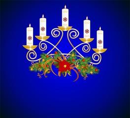 dekoracja na Boże Narodzenie,