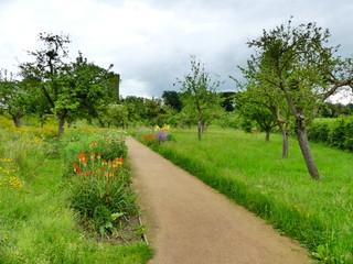 wonderful park in Zülpich