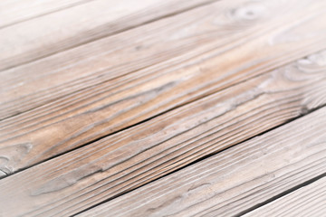 dark wood texture. background old panels. Diagonal position