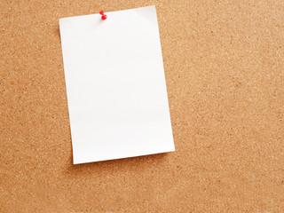 Empty Note in my board