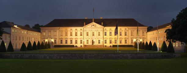 Berlin Schloss Belevue