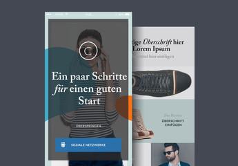 Coolbrand – UI-Kit