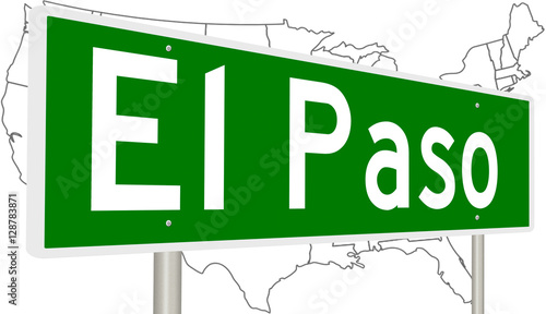 A 3d rendering of a highway sign for El Paso, Texas with ... Map Of El Paso Highways on highway map of kentucky, highway map of rhode island, highway map of seattle area, highway map of connecticut, highway map of west texas, highway map of idaho, highway map of kauai, highway map of michigan, highway map of florida, highway map of wichita, highway map of tennessee, highway map of northern california, highway map of northwest arkansas, highway map of southern united states, highway map of texas panhandle, highway map of northwest indiana, highway map of pennsylvania,