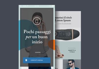 Kit per interfaccia utente CoolBrand