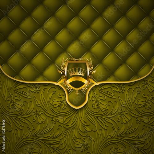 elegant filigree background with - photo #36