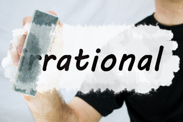 (ir)rational