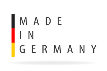 Made in Germany - Icon