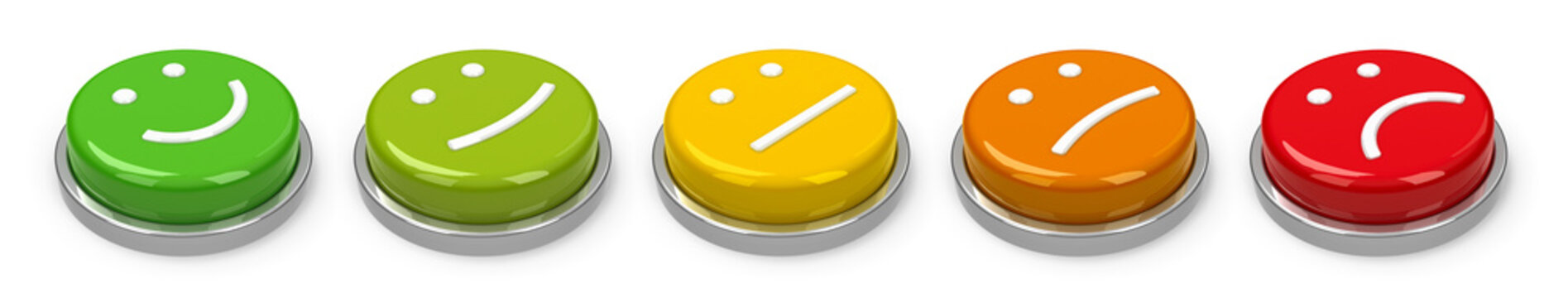 Buttons emotions #2