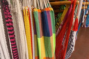 hammocks detail as pattern