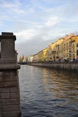 Грибоедовский канал (Санкт-Петербург)