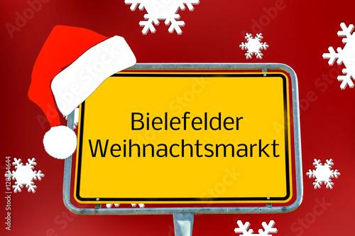 Bielefelder Weihnachtsmarkt.Bielefelder Weihnachtsmarkt Stockfotos Und Lizenzfreie
