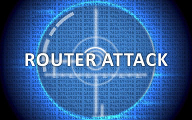 Router Attack