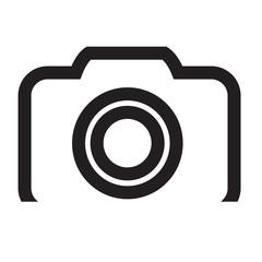 photo camera icon illustration design