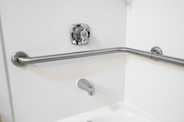 Disabled Access Bathtub Hand Rails
