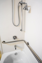 Disabled Access Bathtub Shower