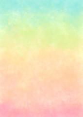 Abstrakter farbiger Grungehintergrund